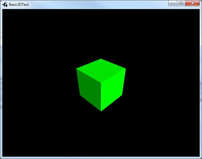 Basic 3d Using Libgdx Blog Xoppa Com
