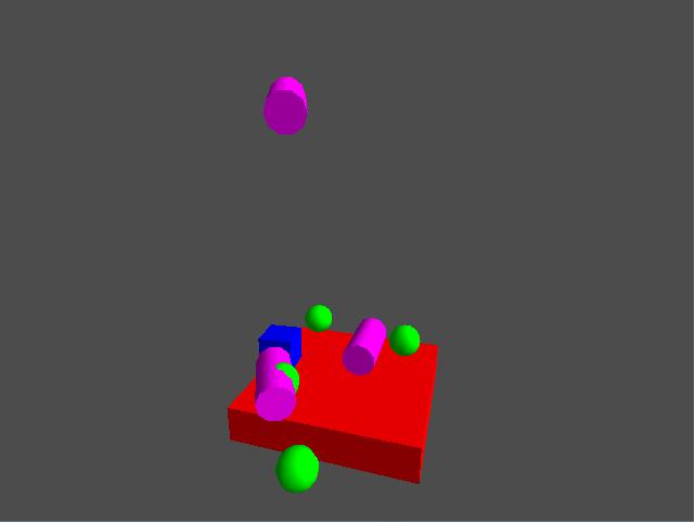 Using the libGDX 3D physics Bullet wrapper - part2 | blog xoppa com